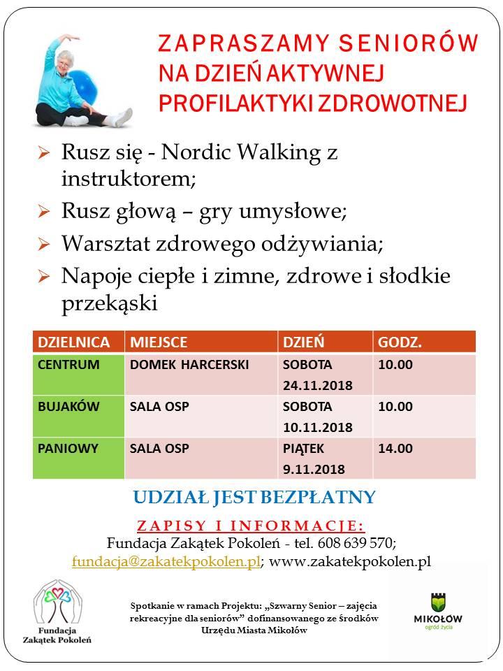 Szwarny Senior sobota1